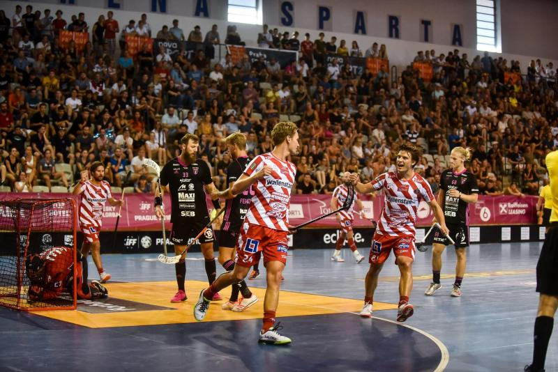 Určen je nejen pro elitní světové týmy, ale i pro amatérskou a juniorskou základnu.