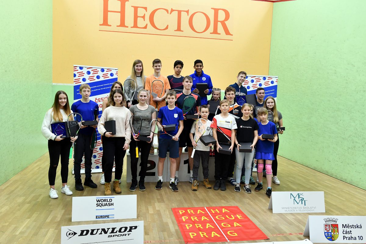 Czech Junior Open