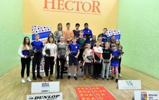 Czech Junior Open